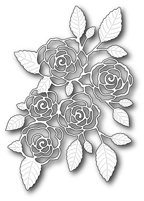 English Rose Bouquet (99139)