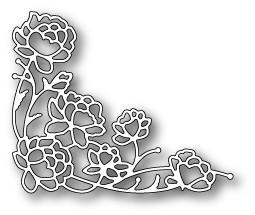 Pennington Rose Corner (99141)