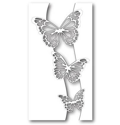 Memory Box Butterfly Swell (99718)