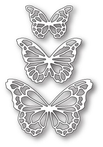 Potenza Butterfly Trio (99740)