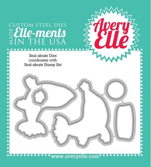 Avery Elle Seal-Abrate Dies