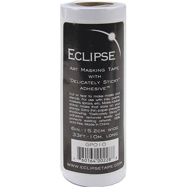 Eclipse Masking Tape
