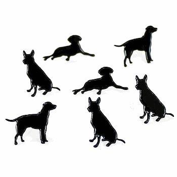 Dog Brads