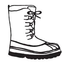 snow boot (1499f)