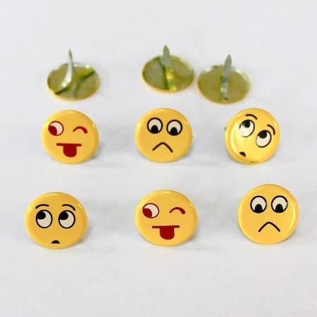 Emoji Brads