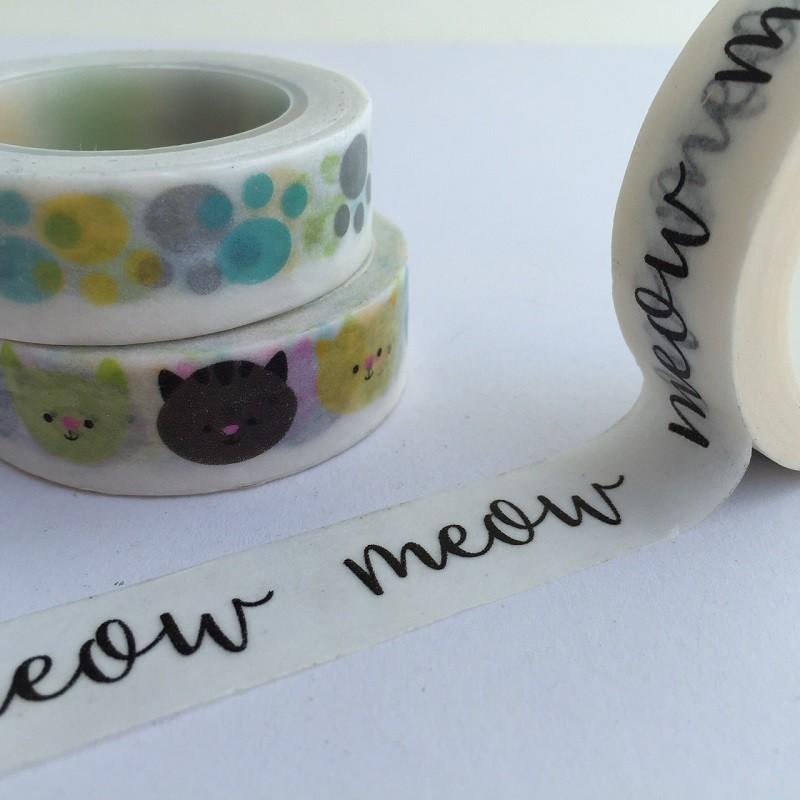 Doodlebug Washi Tape