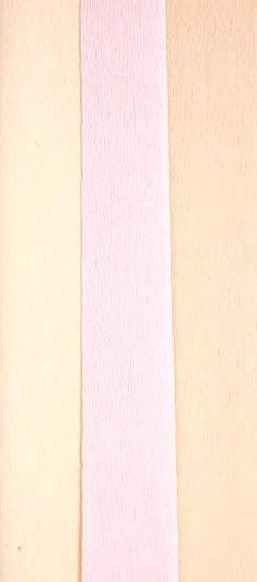 doublette crepe pape - peach and petal pink