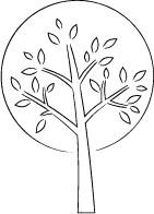 Cotswald Tree (D2031)
