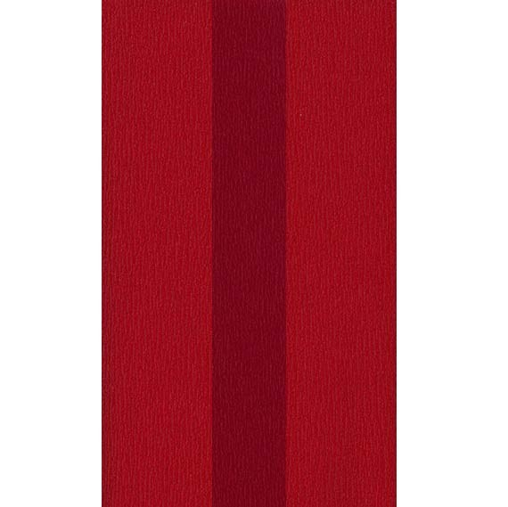 Doublette Crepe Paper - red and brick red