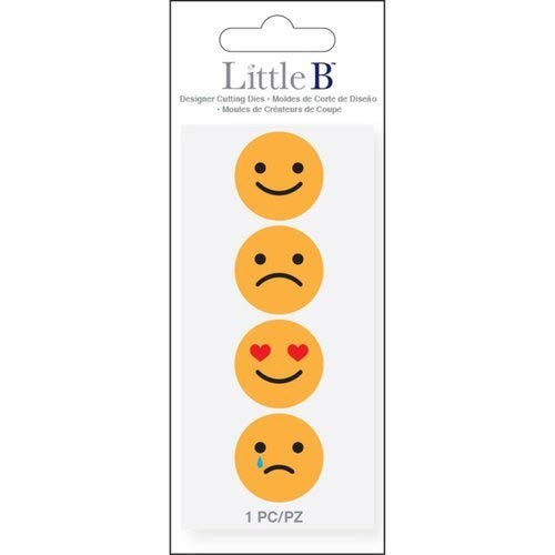 Little B Emoticons Dies