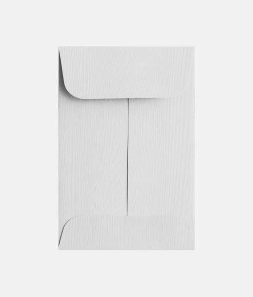 Woodgrain Mini Envelopes