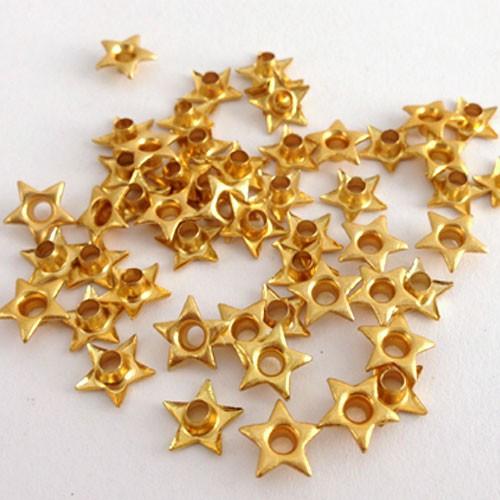 Star Eyelets