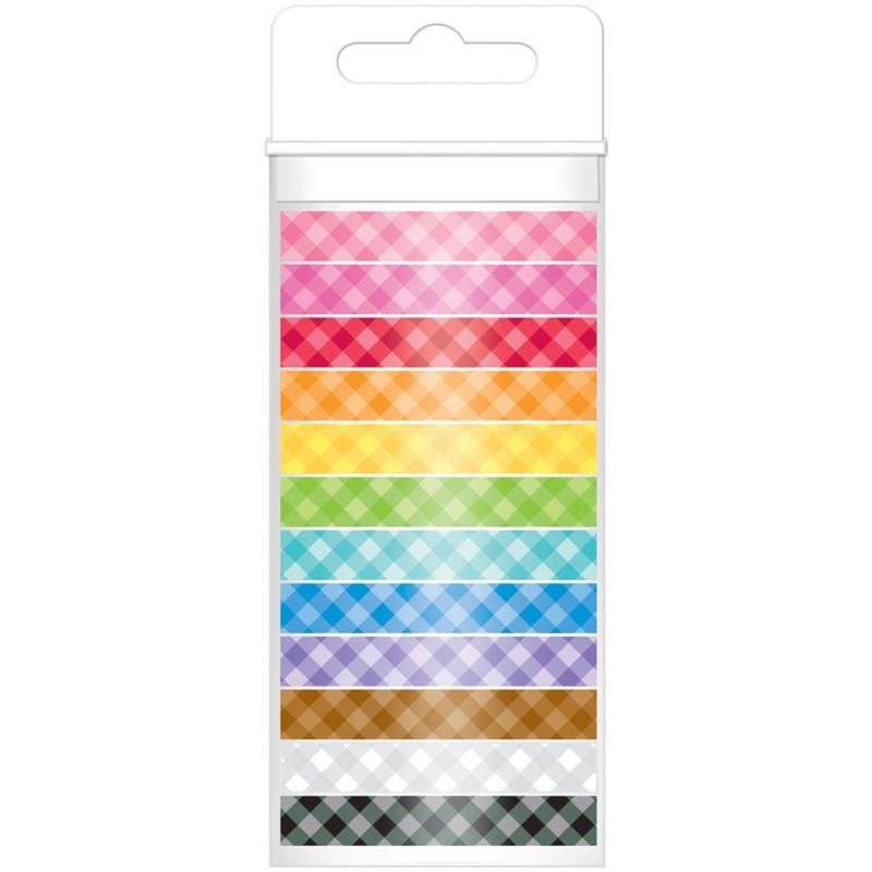Doodlebug Monochromatic Washi Tape