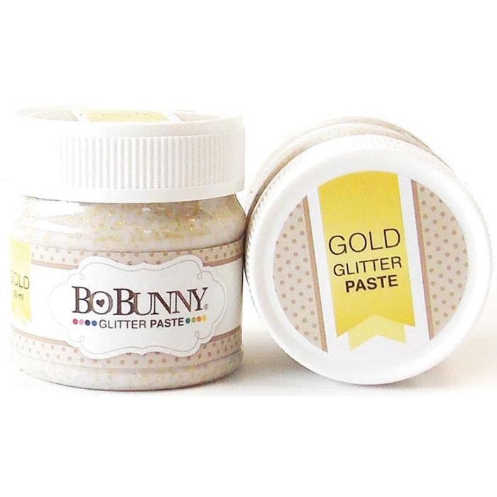 Bo Bunny Glitter Paste