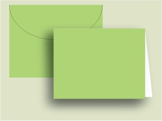 Granny Smith Notecards