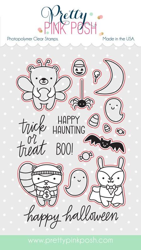 Halloween Friends Dies