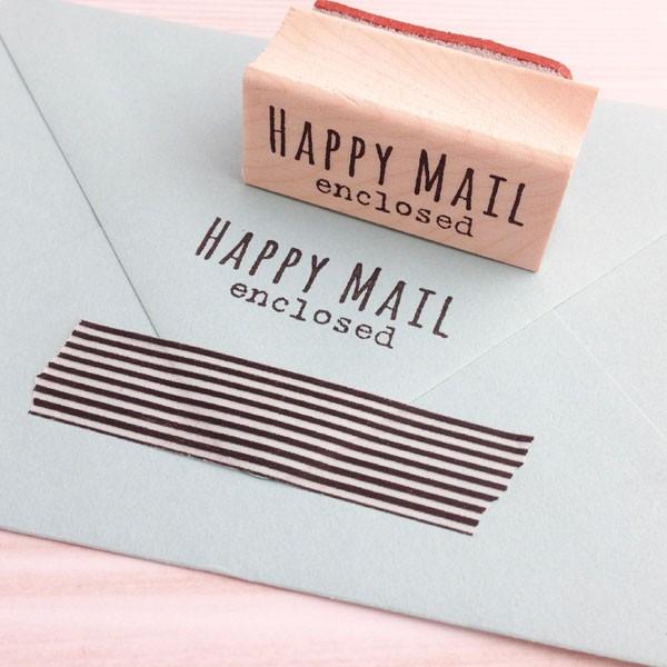 happy mail enclosed (1480c)