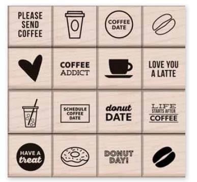 Kelly Purkey Coffee Set