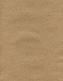 Kraft 8.5 x 11 Paper