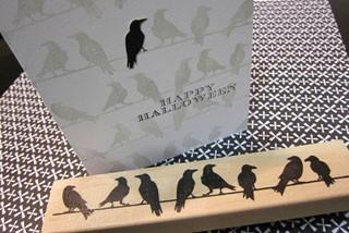 Gray Birds