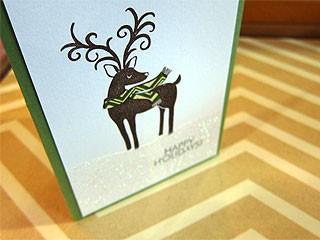 Reindeer 2012