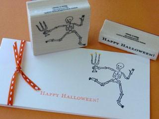 Jolly Skeleton