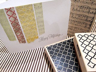 Making Decorative Tape