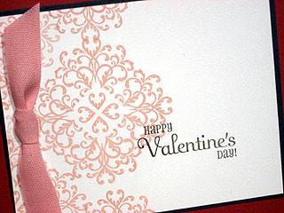 A Valentine Greeting