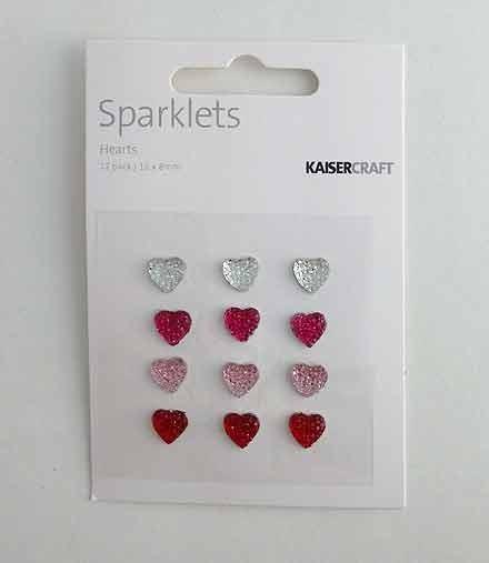 Heart Sparklets