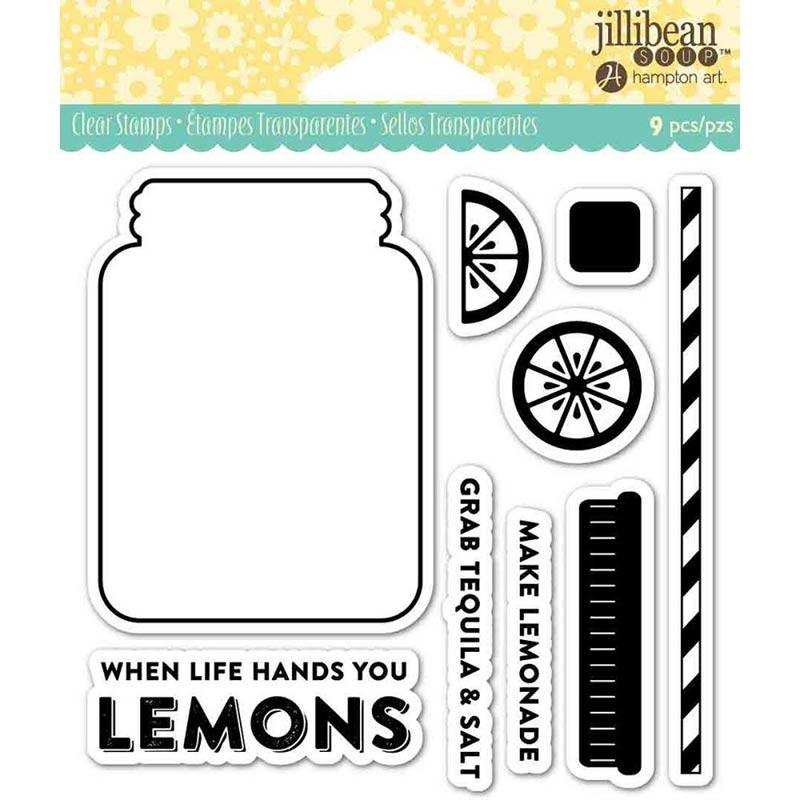 Lemonade Clear Set