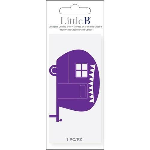 Little B Mini Camper Die