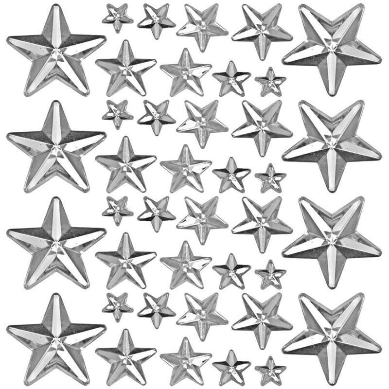 Mirrored Stars
