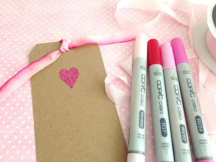 Valentine Copics