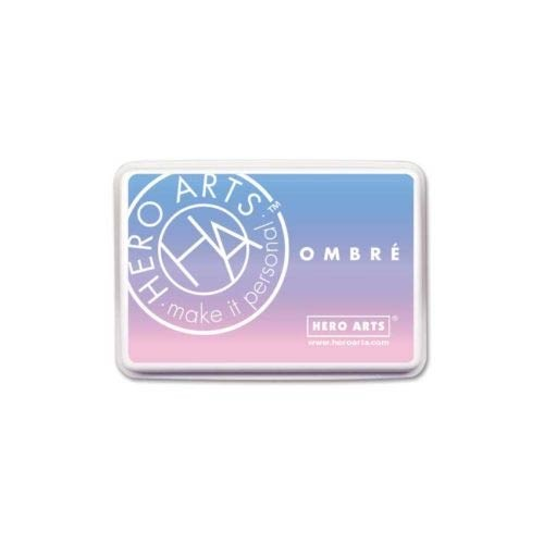 Hero Arts Ombre Dolphin Ink Pad