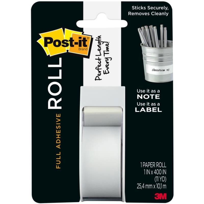 3M Post it roll