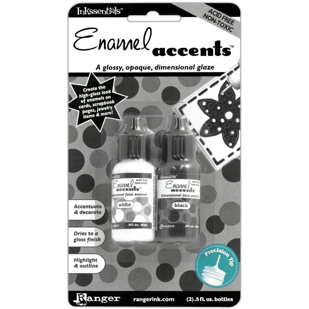Enamel Accents