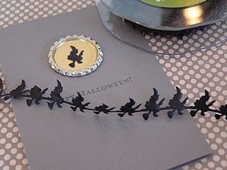 Witch Ribbon