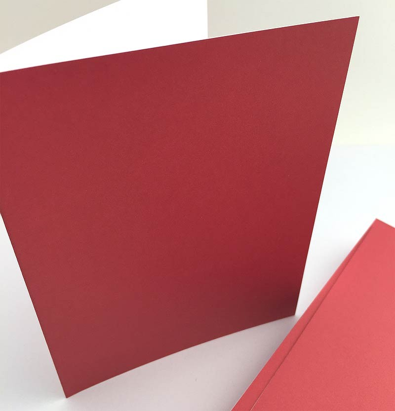 Ruby Notecards