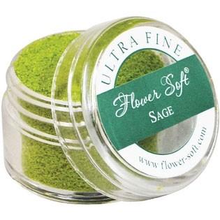 Extra Fine Flower Soft - sage