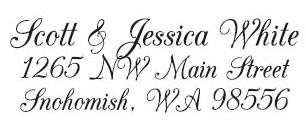 Scott & Jessica