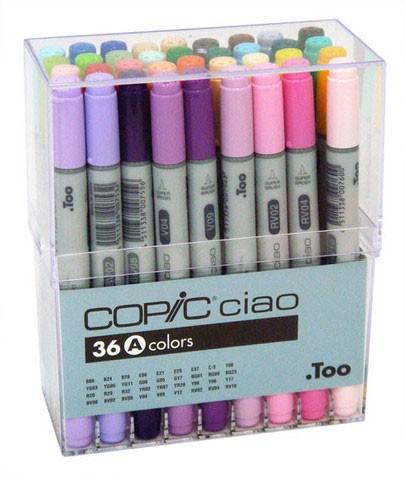 ciao pen set a