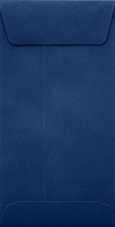 Navy Slim Envelopes
