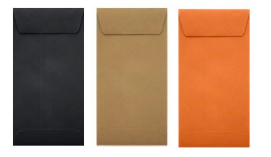 Slim Envelopes