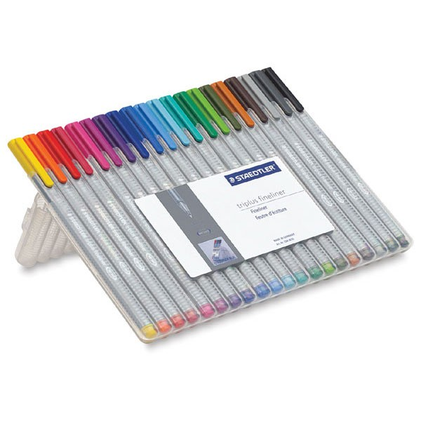 Fineliner Pen Set