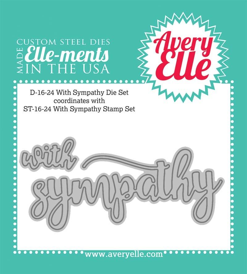 Avery Elle With Sympathy Elle-ments