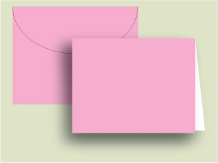 Taffy Notecards