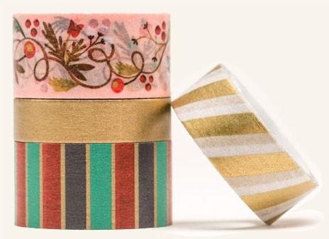 Ashburyheights Decorative Tape