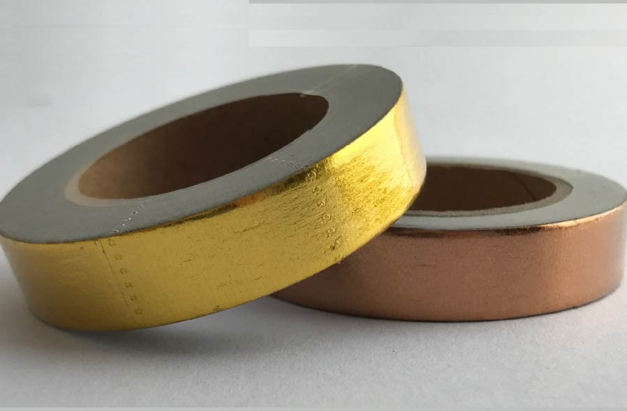 Foil Washi Tapes