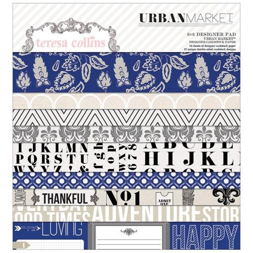 Urban Market 6x6