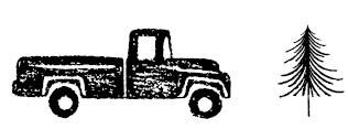 5494D - vintage truck combo